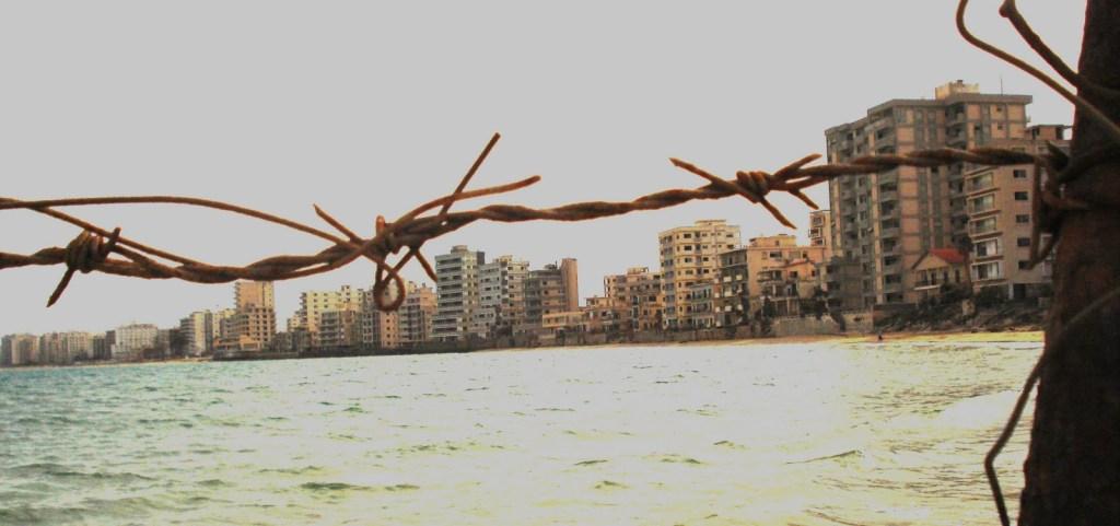 """El """"conflicto"""" chipriota"""